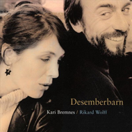 Produktbilde for Desemberbarn (CD)
