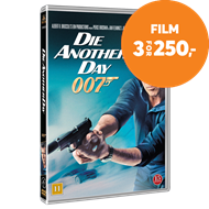 Produktbilde for James Bond - Die Another Day (DVD)
