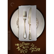 My Dinner With Andre - Criterion Collection (DVD - SONE 1)
