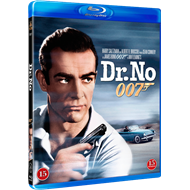 James Bond - Dr. No (BLU-RAY)