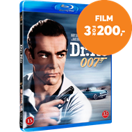Produktbilde for James Bond - Dr. No (BLU-RAY)