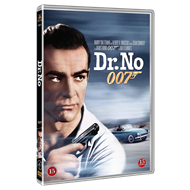 James Bond - Dr. No (DVD)