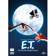 E.T. - The Extra-Terrestrial (DVD)
