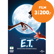 Produktbilde for E.T. - The Extra-Terrestrial (DVD)