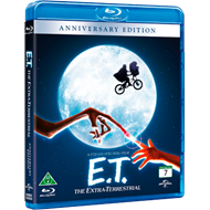 E.T. - The Extra-Terrestrial (BLU-RAY)