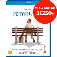 Produktbilde for Forrest Gump (BLU-RAY)