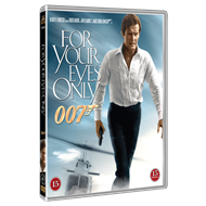James Bond - For Your Eyes Only (DVD)
