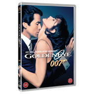 James Bond - GoldenEye (DVD)