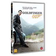 James Bond - Goldfinger (DVD)