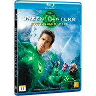 Green Lantern  - Extended Cut (BLU-RAY)