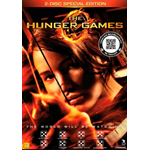The Hunger Games 1 (DVD)