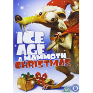 Ice Age - A Mammoth Christmas (UK-import) (DVD)
