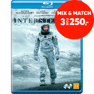 Produktbilde for Interstellar (BLU-RAY)