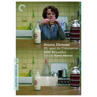 Jeanne Dielman, 23 Quai du Commerce, 1080 Bruxelles - Criterion Collection (DVD - SONE 1)