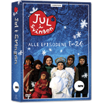 Jul I Svingen - Alle Episodene (DVD)