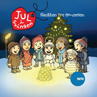 Produktbilde for Jul I Svingen (CD)