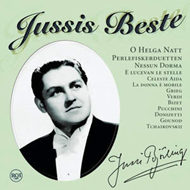 Jussi Björling - Jussis Beste (Remastered) (CD)