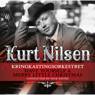 Have Yourself A Merry Little Christmas (CD)