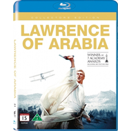 Lawrence Of Arabia (BLU-RAY)