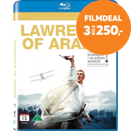 Produktbilde for Lawrence Of Arabia (BLU-RAY)