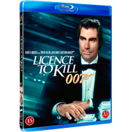 James Bond - Licence To Kill (BLU-RAY)