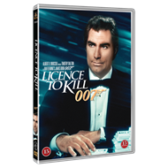 James Bond - Licence To Kill (DVD)