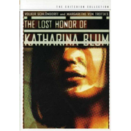 The Lost Honor Of Katharina Blum - Criterion Collection (DVD)