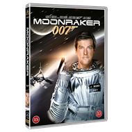 James Bond - Moonraker (DVD)
