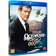 James Bond - Octopussy (BLU-RAY)