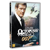 James Bond - Octopussy (DVD)