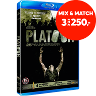 Produktbilde for Platoon (BLU-RAY)