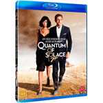 James Bond - Quantum Of Solace (BLU-RAY)