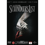 Schindlers Liste - 20th Anniversary Edition (DVD)