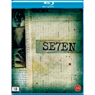 Produktbilde for Seven (BLU-RAY)