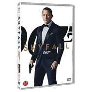James Bond - Skyfall (DVD)