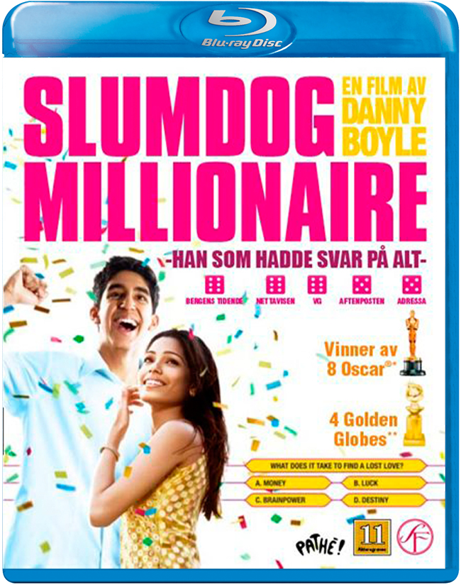 "slumdog millionaire and globalization A second look at ""slumdog millionaire""  a point of view that can not be found in thomas friedman's gushing over the benefits of globalization in india."