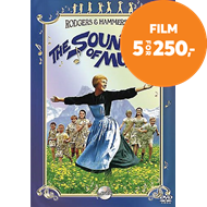 Produktbilde for The Sound Of Music (DVD)