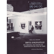 Bruce Springsteen - The Promise: The Making Of Darkness On The Edge Of Town (DVD)