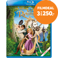 Produktbilde for To På Rømmen (BLU-RAY)