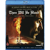 There Will Be Blood (BLU-RAY)