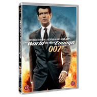 James Bond - The World Is Not Enough (DVD)