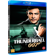 James Bond - Thunderball (BLU-RAY)