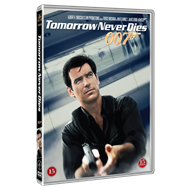 James Bond - Tomorrow Never Dies (DVD)