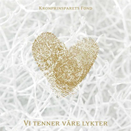 Produktbilde for Vi Tenner Våre Lykter - Kronprinsparets Fond (CD)