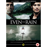 Even The Rain (UK-import) (DVD)