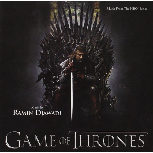 Game Of Thrones - Music From The HBO Series Season 4 (CD)
