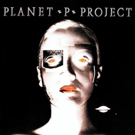 Planet P Project (CD)