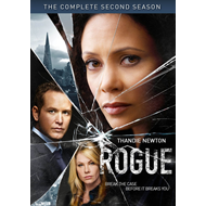 Rogue - Sesong 2 (DVD - SONE 1)