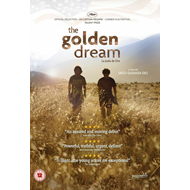 The Golden Dream (UK-import) (DVD)