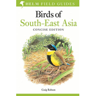 Birds Of South East Asia (BOK)